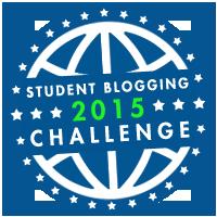 Student Blogging Challenge 2015